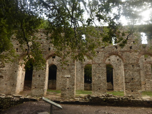 Butrinto (Unesco)