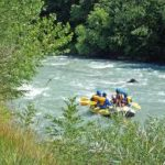 rafting sul Noce