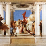 veneto romantico: villa palladiana
