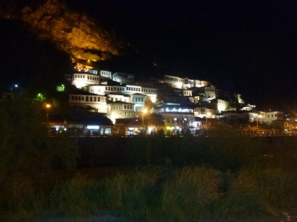 Berat (Unesco)