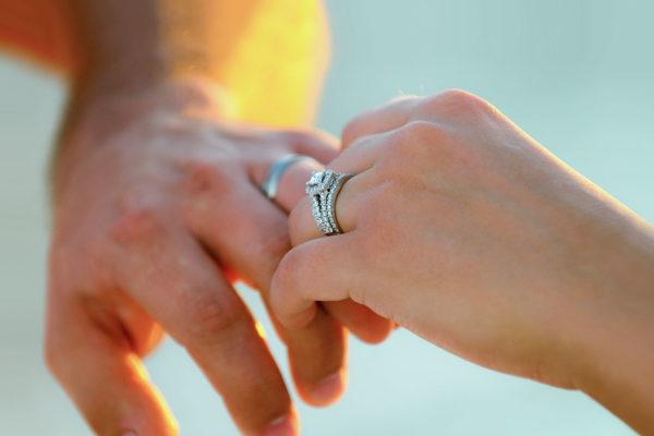 anniversario di matrimonio ai caraibi